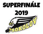Superfinále přichází! Žihadla v bitvě o Chance ligu vyzvou Sokolov.